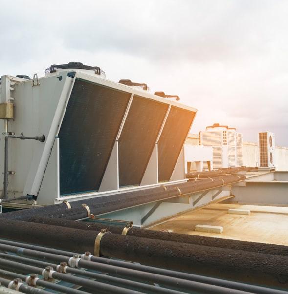 Commercial HVAC Service Contractors